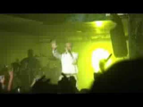 EXURTV - Pitbull en vivo club Coko Bongo Tijuana 2008