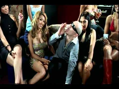Pitbull ft. Lil Jon - || The Anthem || (Official Music Video HQ)