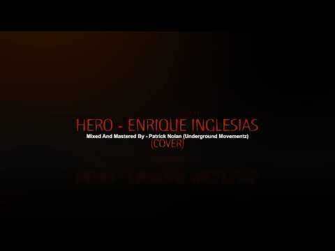 Crimz - Hero [Cover Song] (Enrique Iglesias) ($.M Production Intro FX)