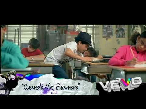 Enrique Iglesias - Cuando Me Enamoroft Juan Luis Guerra TEASER
