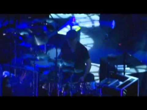 Enrique Iglesias -  Push (ingl?s) (LIVE) (en vivo)