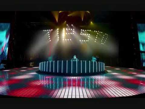 DJ TI?STO  Tanz der Seele & Beyond The Stars