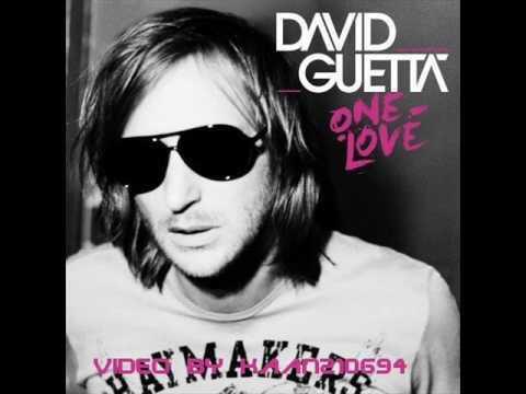 David Guetta ft Kid Cudi - Memories [Lyrics]