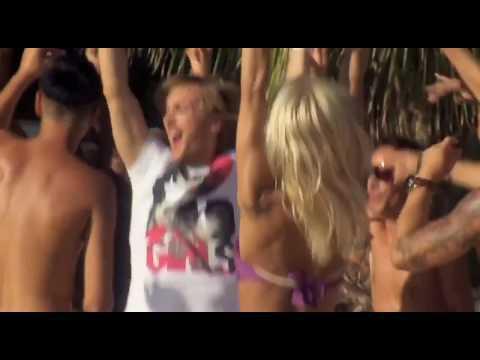 David Guetta Sexy Chick Con letra