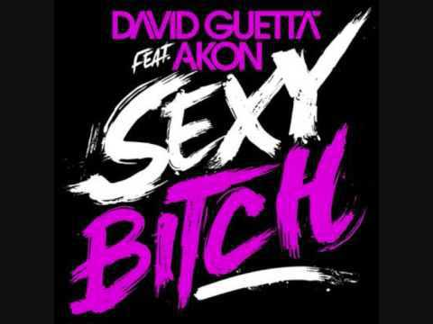 David Guetta feat Akon Sexy Bitch