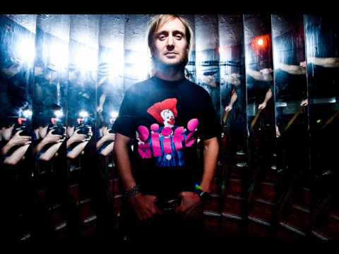 David Guetta - Once In A Lifetime