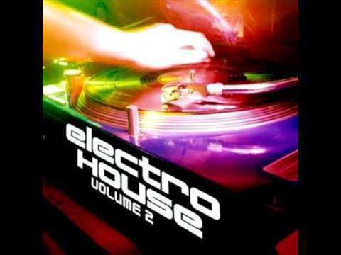 DJ Tom - Techno Cat (Ph Elektro Radio Edit)