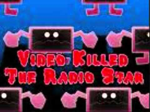 Video Killed The Radio Star (PH Electro Remix).wmv