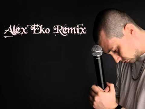 2011 RMX!! Карандаш - Песня за которую убил бы (Alex Eko Remix)