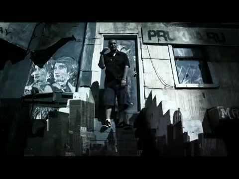 Баста - Под Куполом (OST Пруха 2010)  клип