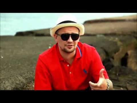 Баста - Калифорния Official Video 2010