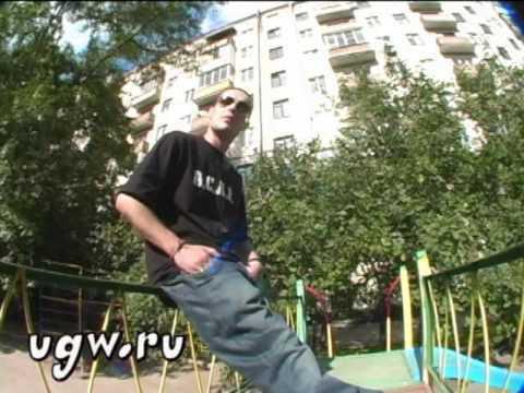 Хип-Хоп В России: от Первого Лица серия 32: Гуф /RoleX-X, CENTR/