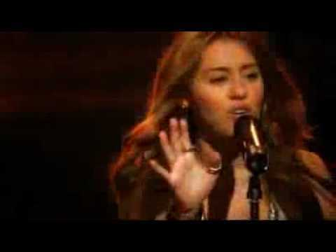 Send it on  -with Miley Cyrus,Demi Lovato , Selena Gomez & the Jonas Brothers !