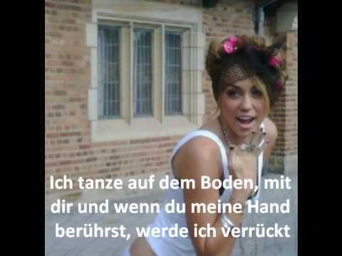 Miley Cyrus - Who owns my Heart - Deutsche ?bersetzung