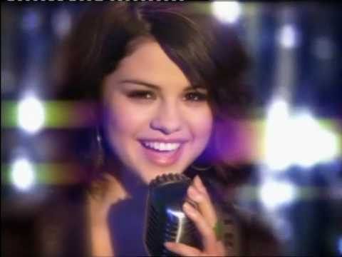Selena Gomez  - Magic (Die Zauberer vom Waverly Place: Der Film)