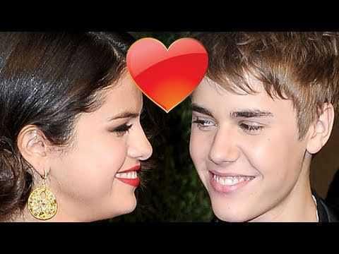 Justin Bieber und Selena Gomez - endlich offiziell!!