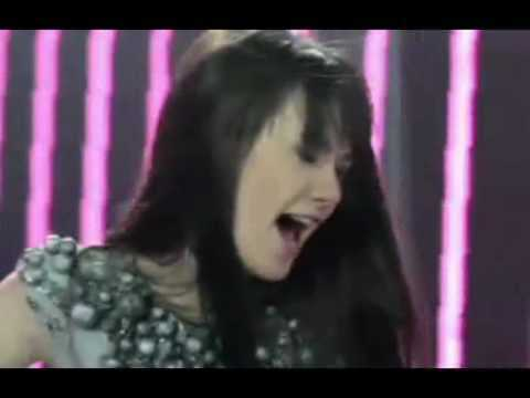 EUROVISION 2011 - BELARUS - Anastasiya Vinnikova - I Love Belarus