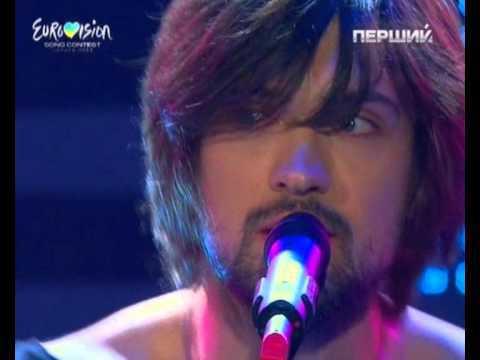 Гурт Бахрома - Отбор на Евровидение 2011 Украина
