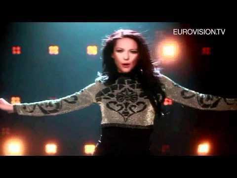 Евровидение 2011   Польша   Magdalena Tul   Jestem