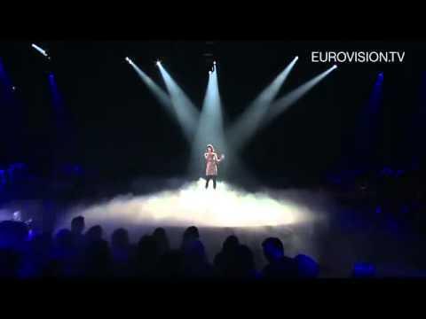 Евровидение 2011 Австрия  Nadine Beiler - The secret is love.avi