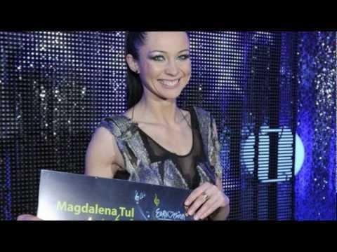 Евровидение 2011 - Польша | Магдалена Тул - Jestem (Я)