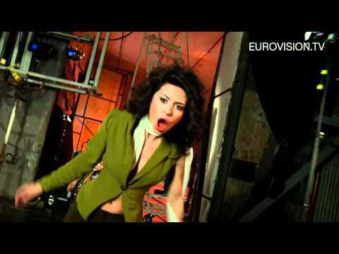 Евровидение 2011   Грузия   Eldrine   One More Day