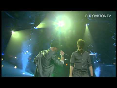 Евровидение 2011   Греция   Loucas Yiorkas feat  Stereo Mike   Watch my dance