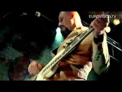 Евровидение 2011   Турция   Yuksek Sadakat   Live it Up