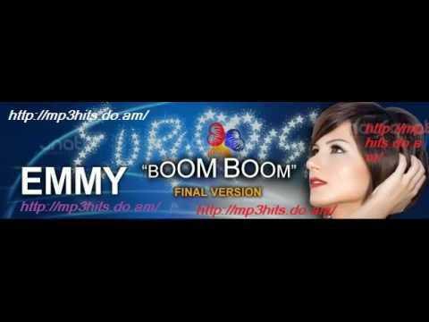 ???? - Boom-Boom / Emmy - Boom-Boom (By Apricota) (Евровидение 2011 Армения)