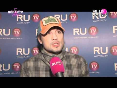 Дима Билан оценил шансы Воробьева на Евровидении-2011
