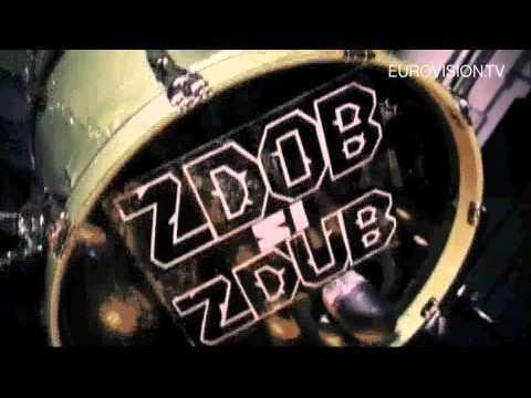 Евровидение 2011   Молдова   Zdob Si Zdub   So Lucky