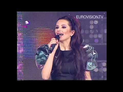 Евровидение 2011   Армения   Emmy   Boom boom