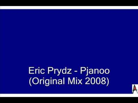 Eric Prydz - Pjanoo (Original Mix 2008)