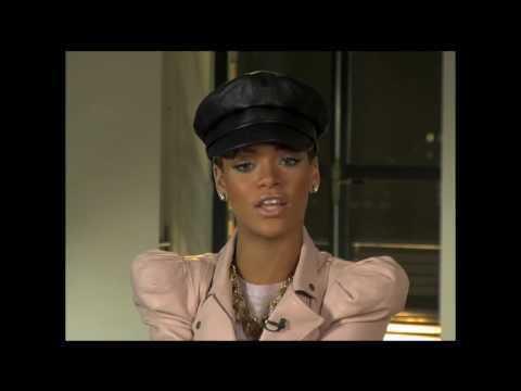 Rihanna Introduces VEVO to YouTube
