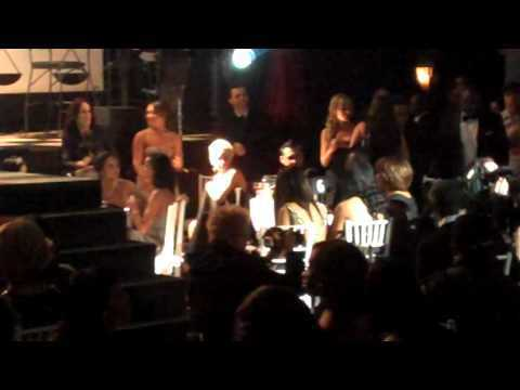Ne-Yo performing Miss Independent VEVO American Music Awards after party.MP4