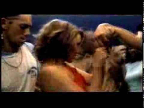Kylie Minogue Spinning Around music video
