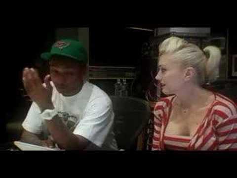 Gwen Stefani Webisode #1