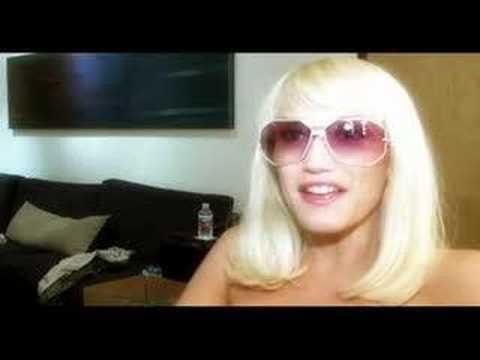 Gwen Stefani Webisode #3