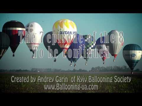 Episode 7 - World Hot Air Balloon Championship, Debrecen, Hungary.