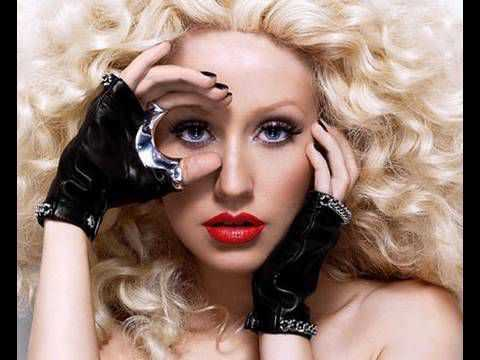 Christina Aguilera - Not Myself Tonight Music Video