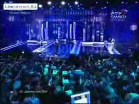 Дима Билан - Believe me (Evrovision 2008)