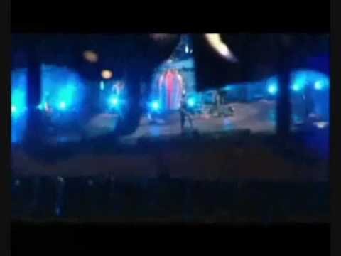 Rammstein - Ла ла ла (Жанна Фриске cover by А. Пушной)