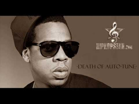 Jay-Z - D.O.A. [Death of Autotune]