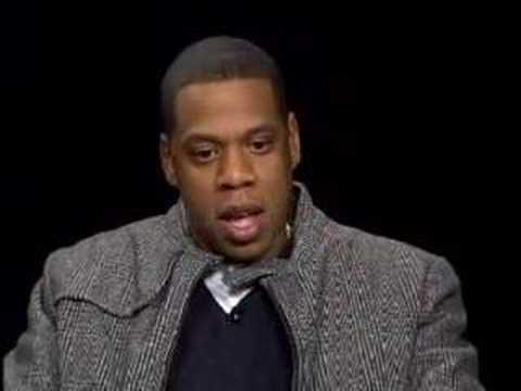 Charlie Rose - Jay - Z