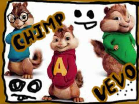 Shakira - Waka Waka (CHIPMUNKS VERSION) (VEVO)