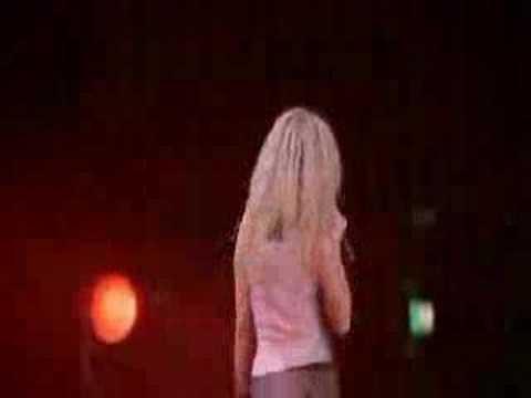 Back In Black (En vivo TOM Rotterdam) Shakira