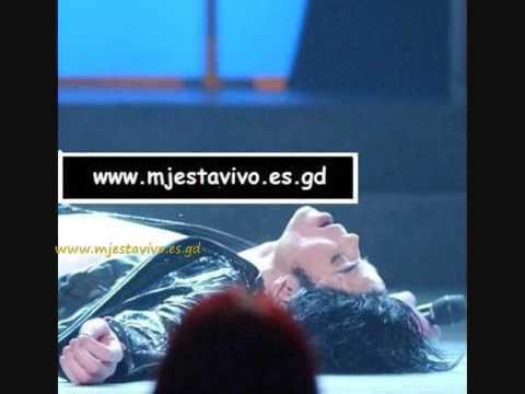 Michael Jackson EST? VIVO, la FOTO de la AMBULANCIA era un MONTAJE, www.mjestavivo.es.gd PARTE 18