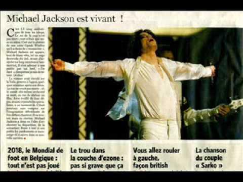 Michael Jackson Esta Vivo Parte 11