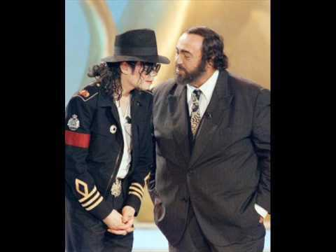 Michael Jackson, Akon - Hold my hand