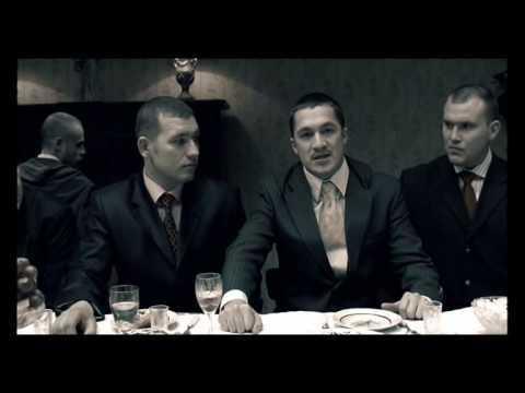Вокруг Шум (Каста,новый видеоклип)